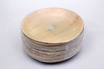 "Large Round Plates (10"") - The KO Shop Australia New Age Productd"