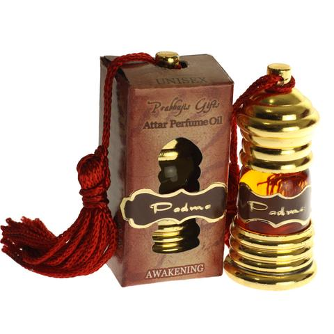 PGA Perfume Attar Oil Padma for Awakening - 3ml - The KO Shop Australia Pty Ltd
