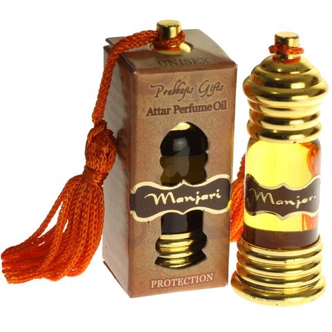 PGA Perfume Attar Oil Manjari for Protection - 6ml - The KO Shop Australia New Age Productd