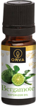 ORVA VAPORIZER OIL BERGAMOTE-10ML - The KO Shop Australia New Age Productd