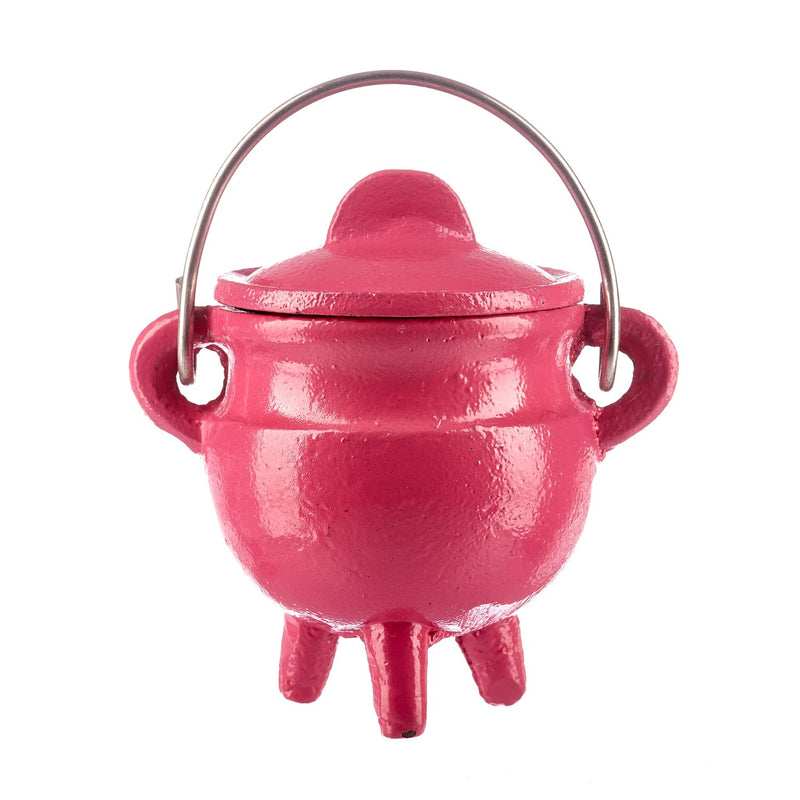 SWH-BR81V CI Cauldron Pink With Lid