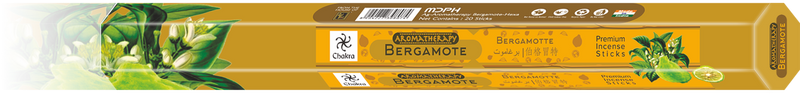 BERGAMOTE - The KO Shop Australia Wholesale Suppliers Distributors of New Age Products & Natural Incense