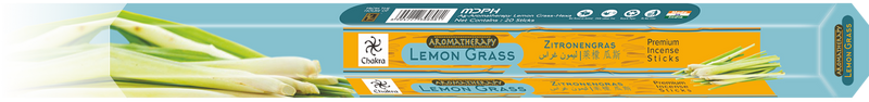 LEMON GRASS - The KO Shop Australia Wholesale Suppliers Distributors of New Age Products & Natural Incense