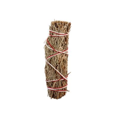 Blue Sage Smudge - 4 inch -ea