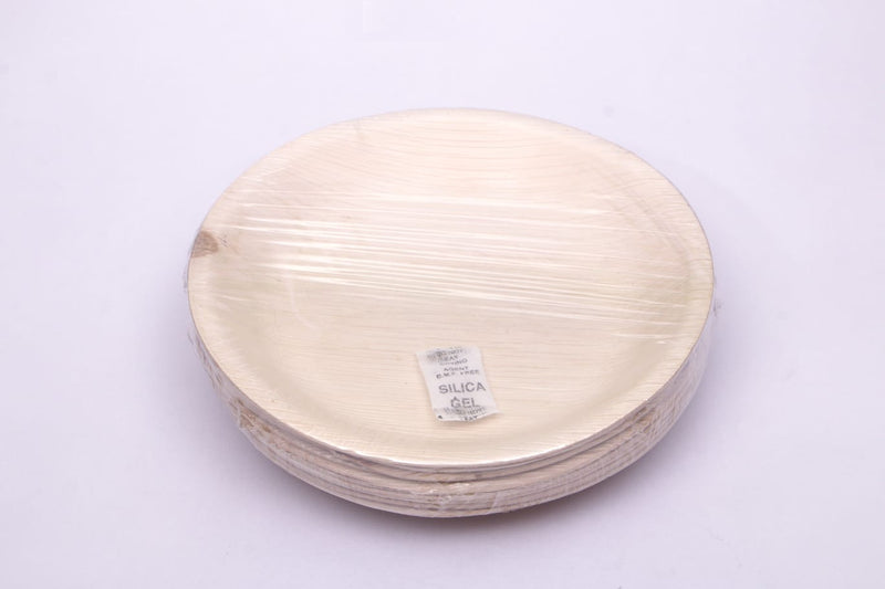 "Round Plates (8"") - The KO Shop Australia Pty Ltd"