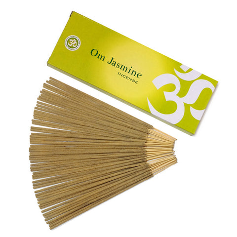 OM Jasmine 6 X 100g - The KO Shop Australia New Age Productd
