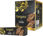 Kangana Fast Henna Tubes - Black (Pack of 12) - The KO Shop Australia New Age Productd