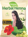 Kangana Herbal Henna -Natural - The KO Shop Australia New Age Productd