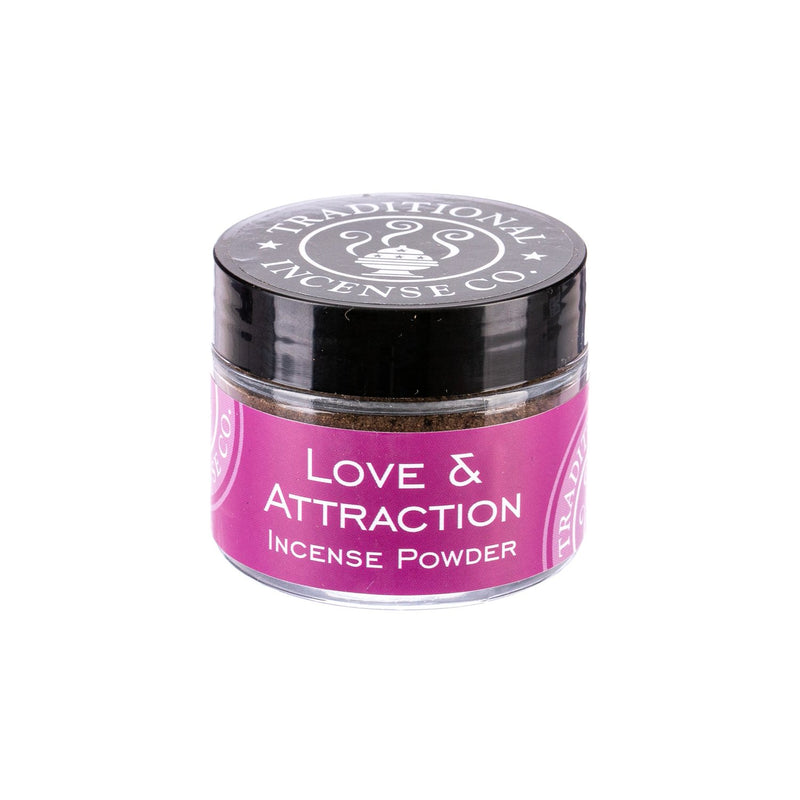 Love & Attraction-20gm Glass Jar