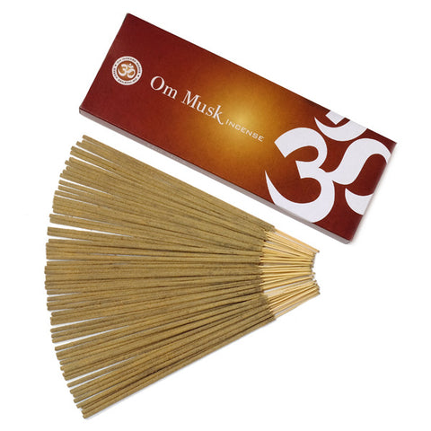 OM Musk 6 X 100g - The KO Shop Australia New Age Productd