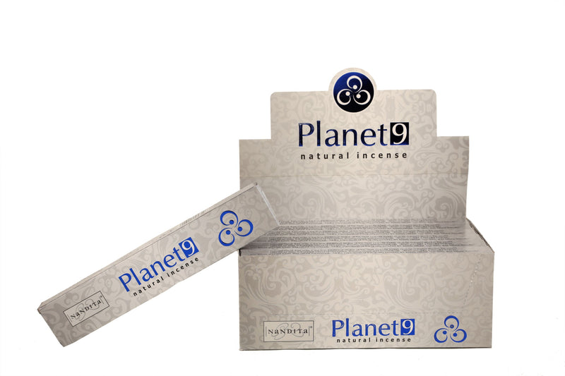 Nandita Premium Series Planet9 15 Gms (Pack of 12)