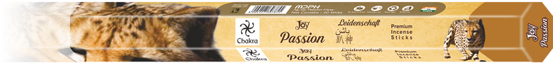 PASSION - The KO Shop Australia Wholesale Suppliers Distributors of New Age Products & Natural Incense