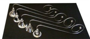 SWH-CS05 Candle Snuffers - The KO Shop Australia New Age Productd