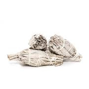White Sage Smudge - Mini Torch -ea