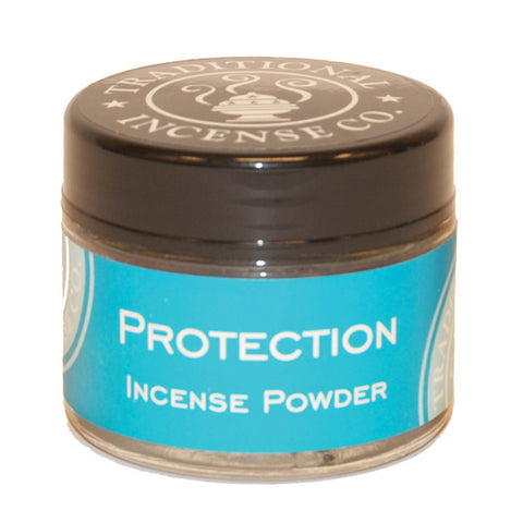 Protection-20gm Glass Jar - The KO Shop Australia New Age Productd