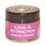 Love & Attraction-20gm Glass Jar - The KO Shop Australia New Age Productd