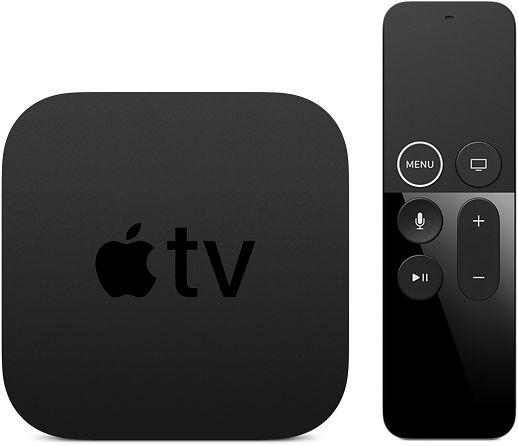 How to set up the Apple TV ?