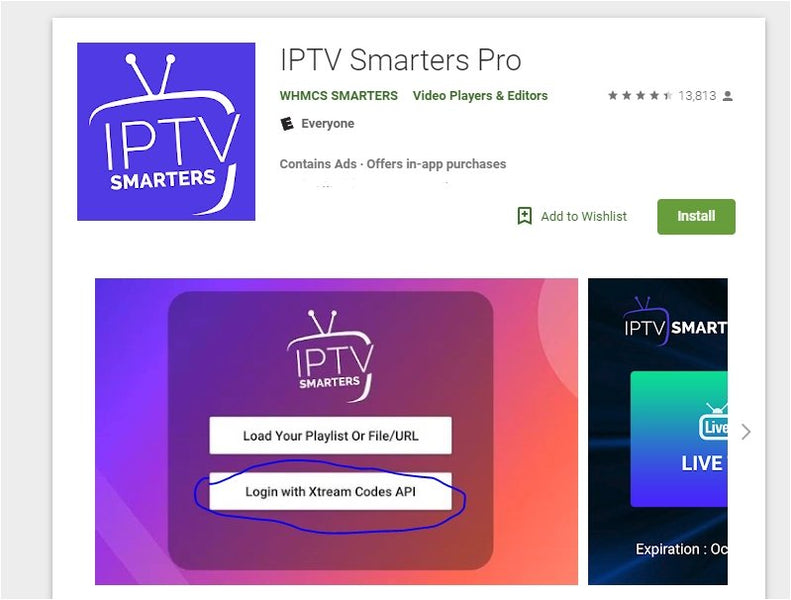 what is IPTV Smarters Pro ?