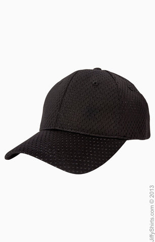 Cozy Tavern - Unisex 6-Panel Structured Mesh Baseball Cap