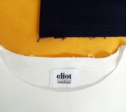 Eliot Material Selection