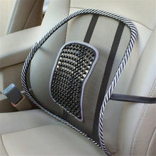 Load image into Gallery viewer, Car Chair Lumbar Support