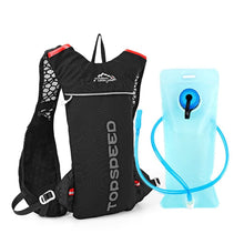 Load image into Gallery viewer, Get it now 32$: lightweight 5 L Running Hydration Backpack water bag Women Men Jogging Sport Backpack ,Trail Running Marathon ...