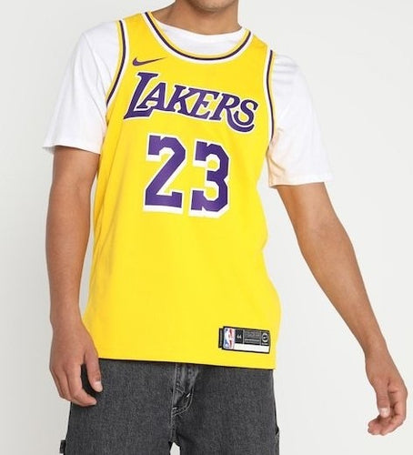 T-shirt NBA La Lakers