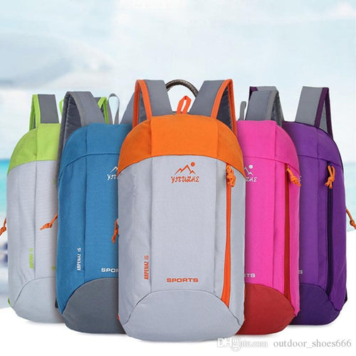 10L Outdoor Kids & Adults Backpack