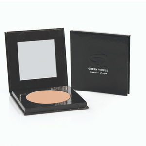Pressed Powder SPF15 – Honey Light