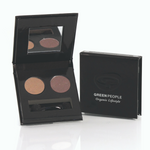 Night Forest Eye Duo – Organic Mineral Eyeshadow