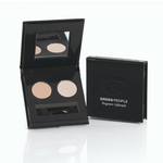 Illuminating Eye Duo – Organic Mineral Eyeshadow