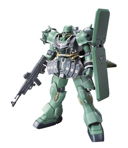 Bandai Hobby #122 Geara Zulu Guard Type, Bandai HGUC Action Figure