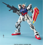 Bandai Hobby Strike Gundam Seed 1/60 Perfect Grade Model kit