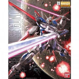 Bandai Hobby FORCE IMPULSE GUNDAM, Bandai Master Grade Action Figure