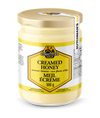 Summer Blossom Creamed Honey