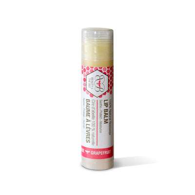 Beauty and the Bee Lip Balm