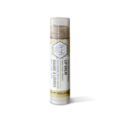 BEAUTY & THE BEE LIP BALM