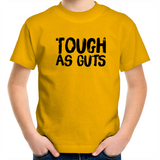 Tough as Guts - Youth Crew T-Shirt