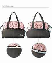 Stylish Nappy Bags Australia at great prices - FREE SHIPPING!