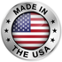 Made in USA - American made