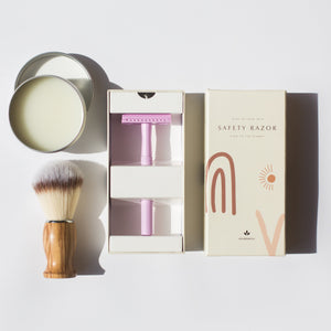 Ultimate Shave Bundle