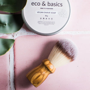 Vegan Shave Brush