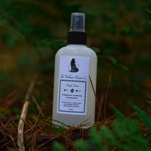 Tangle Tamer Unfragranced Conditioning & Detangling Grooming Spray
