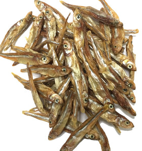 Smelts 100g | Finer By Nature