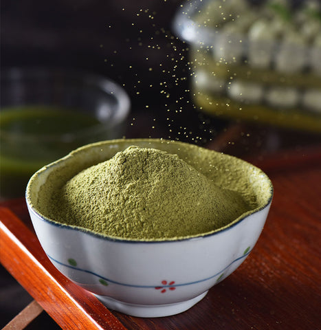 Pure Organic Matcha Green Tea Powder