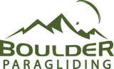 Boulder Paragliding - Lessons, Tandem Flights, Equipment Sales, and Adventure Tours