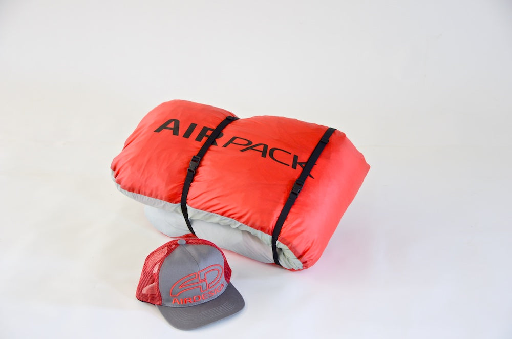 AirDesign Air Pack 50/50