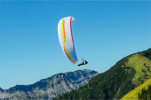 HERO – ULTRALIGHT HIGH PERFORMANCE