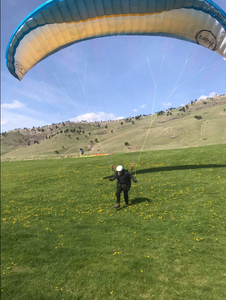 Full Paragliding Certification Course (P1 & P2)