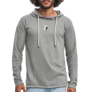 HF Vintage Hoody (Mens) - heather gray